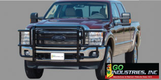 Go industries rancher grille guard